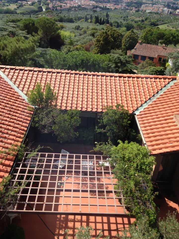 Marignolle terraza