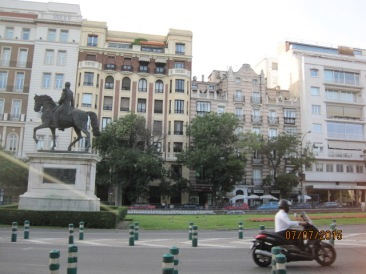 alcala-estatua-gral-esparteros