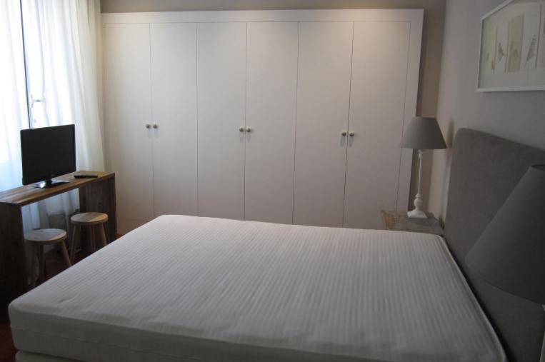 cuarto de dormir