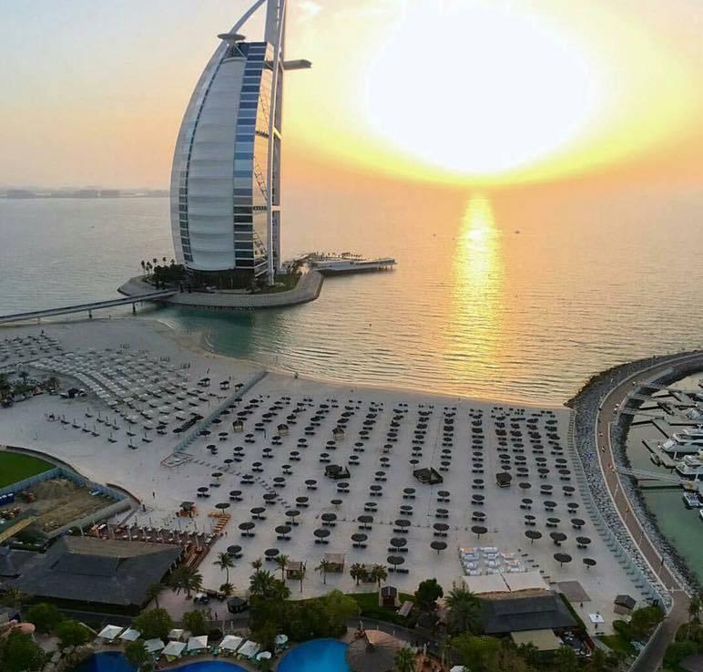 DUBAI: INVESTIAMO OGGI NELFUTURO