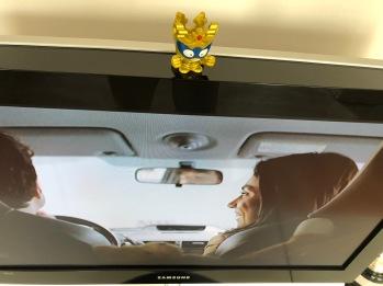 Corona drive